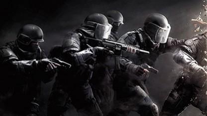 Конкурс «Спецназ мира»
