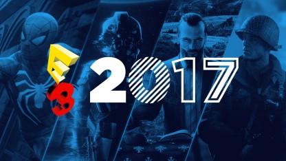 Все о E3 2017 на Игромании
