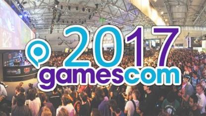 Всё о gamescom 2017 на Игромании