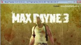 Max Payne3 Трейнер +4