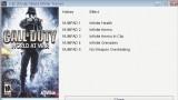 Call of Duty: World at War Трейнер +5