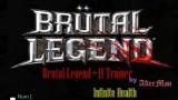 Brutal Legend Трейнер +11