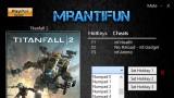 Titanfall2 Трейнер +3