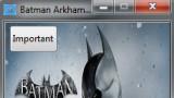 Batman: Arkham Origins - Blackgate Трейнер +1