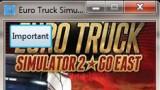 Euro Truck Simulator2 Трейнер +1