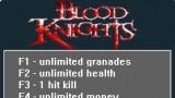 Blood Knights Трейнер +5