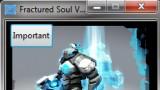 Fractured Soul Трейнер +1