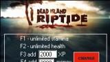 Dead Island: Riptide Трейнер +11
