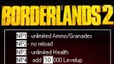 Borderlands2 Трейнер +9