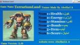Terrarium Land Трейнер +6