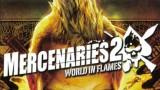 Mercenaries 2: World in Flames Трейнер +9