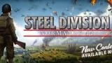 Steel Division: Normandy44 Трейнер +3