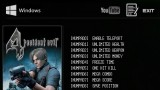 Resident Evil4 Трейнер +8