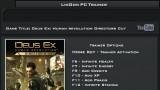 Deus Ex: Human Revolution Трейнер +14