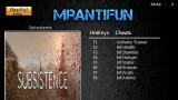 Subsistence Трейнер +7