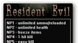 Resident Evil HD Remaster Трейнер +5