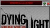 Dying Light Трейнер +20
