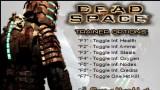 Dead Space Трейнер +7