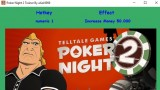 Poker Night2 Трейнер +1