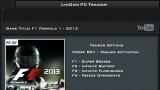 F1 2013 Трейнер +4