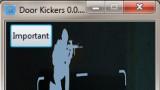 Door Kickers Трейнер +3