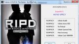 R.I.P.D. The Game Трейнер +6