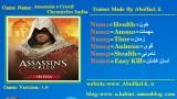 Assassin's Creed Chronicles: India Трейнер +6