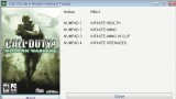 Call of Duty 4: Modern Warfare Трейнер +4