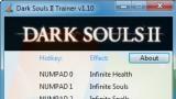Dark Souls2 Трейнер +12
