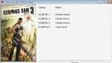 Serious Sam 3: BFE Трейнер +4