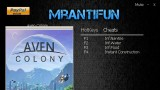 Aven Colony Трейнер +4