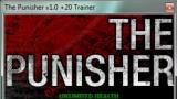 The Punisher (2005) Трейнер +20