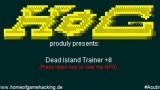 Dead Island Трейнер +8