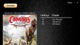 Carnivores: Dinosaur Hunter Трейнер +3