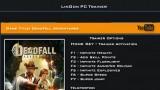 Deadfall Adventures Трейнер +17