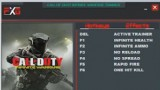Call of Duty: Infinite Warfare Трейнер +6