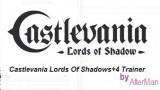 Castlevania: Lords of Shadow Трейнер +4