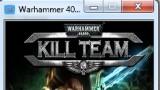 Warhammer 40 000: Kill Team Трейнер +1