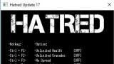 Hatred Трейнер +5