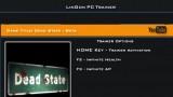 Dead State Трейнер +2