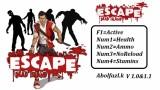 Escape Dead Island Трейнер +4
