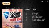 Rocket League Трейнер  +6