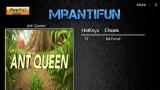 Ant Queen Трейнер +1