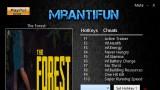 The Forest Трейнер+9