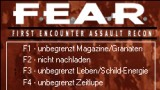 F.E.A.R. Трейнер +5