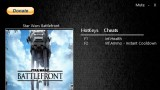 Star Wars Battlefront (2015) Трейнер +3