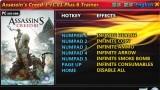 Assassin's Creed III Трейнер +6