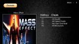 Mass Effect Трейнер +4