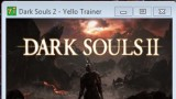 Dark Souls2 Трейнер +7