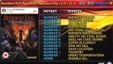 Resident Evil: Operation Raccoon City Трейнер +11